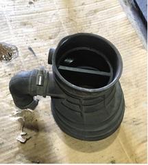 Всасывающий отвод турбины 51094020129