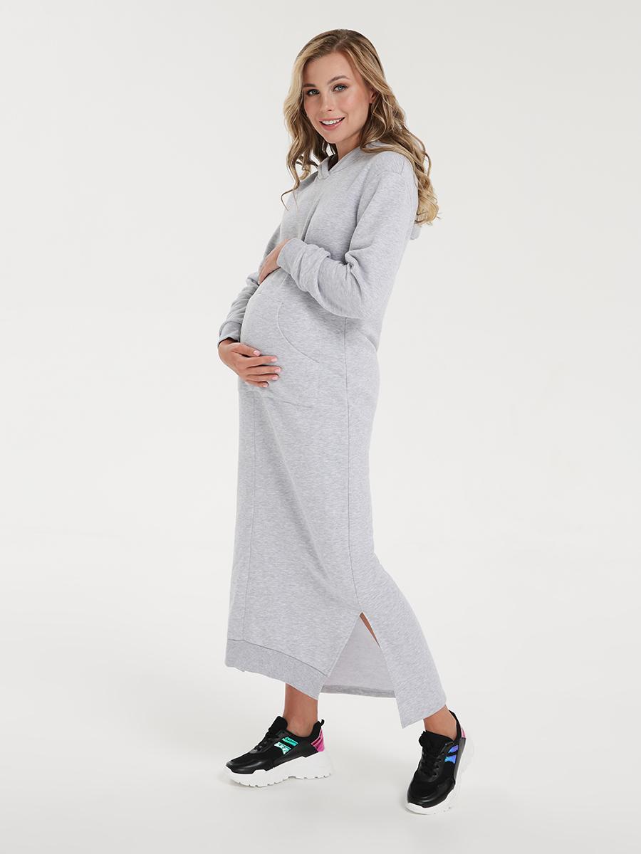 Платье для будущих и кормящих мам - Фото 3