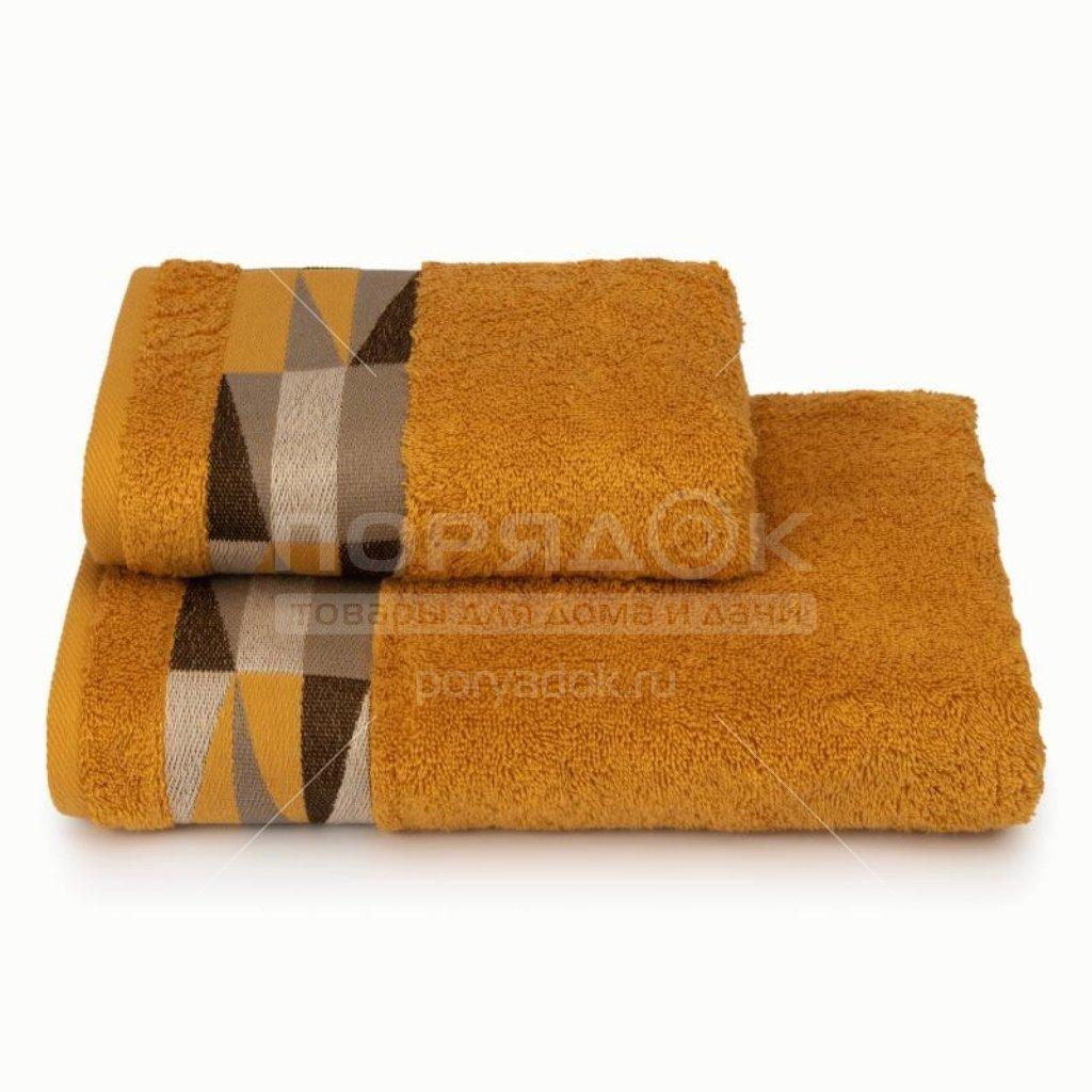 Полотенце махровое 50х90  ПЦ-2601-4477-1 цв.15-0960