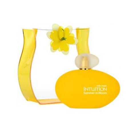 Estee Lauder: Intuition Summer In Bloom женская парфюмерная вода edp, 100мл