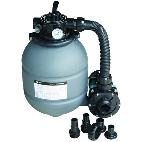 Фильтрационная система Aquaviva FSP300-ST33 / 6031