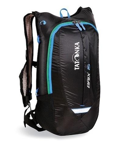 Рюкзак Tatonka Baix 15 black