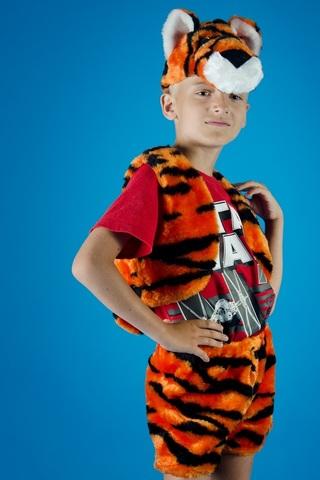 Карнавальный костюм Тигра 1