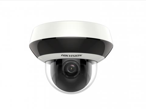 Скоростная поворотная IP-камера Hikvision DS-2DE1A400IW-DE3