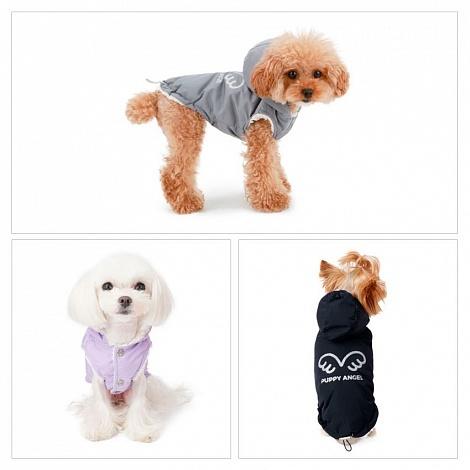 433 PA | Куртка для собак