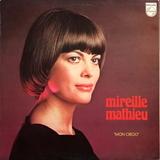 Mireille Mathieu / Mon Credo (LP)