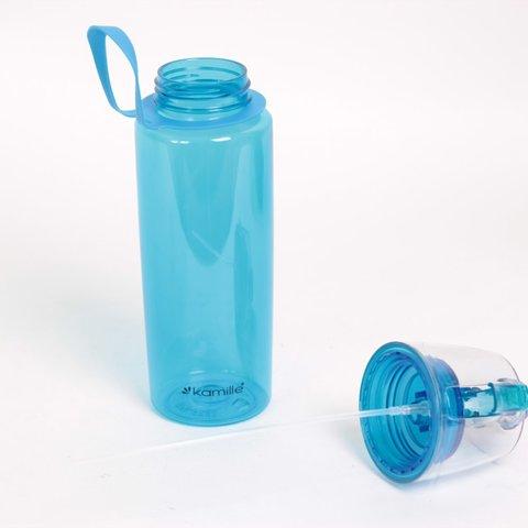 Спортивная бутылка Kamille KM-2301 0,57 л