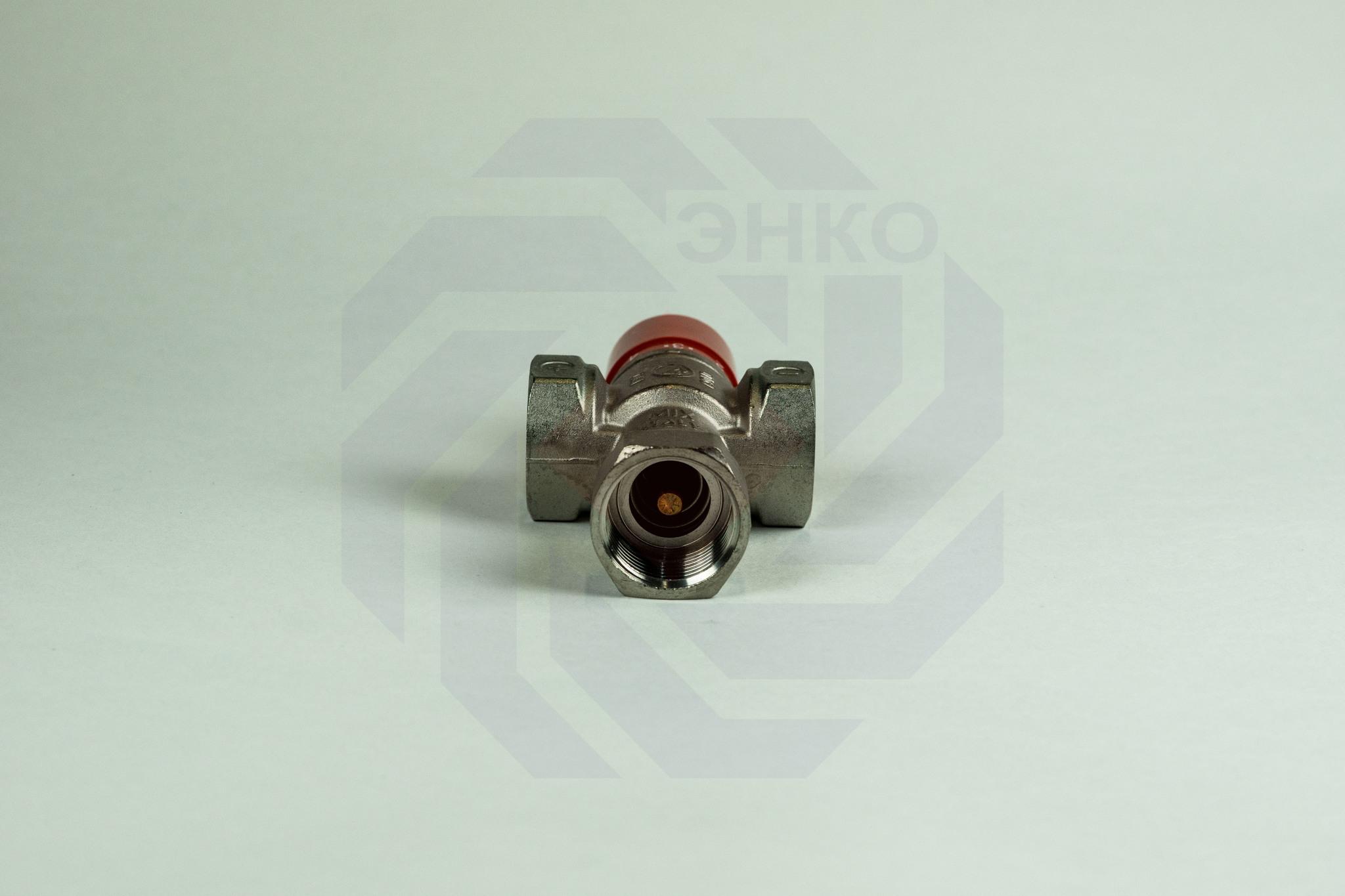 Клапан смесительный термостатический GIACOMINI R156 ¾