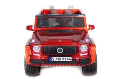 Электромобиль Mercedes-Benz Maybach 4х4 YBG9144