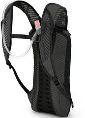 Рюкзак велосипедный Osprey Katari 1.5 Cobalt Blue - 2