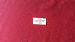 Рогожка Глазго 39Д малиновый