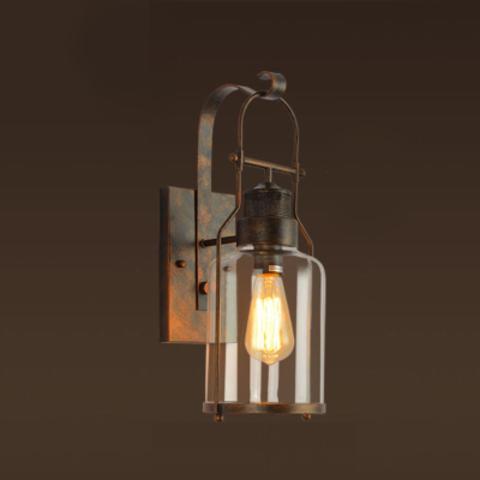 Настенный светильник 1053 by Art Retro