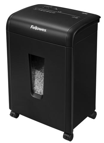 Уничтожитель бумаг (Шредер) Fellowes Microshred 62MС