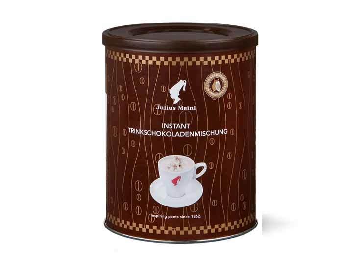 Горячий шоколад Julius Meinl растворимый, 300 г