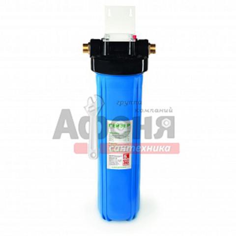 Корпус Гейзер 20BB для холодной воды