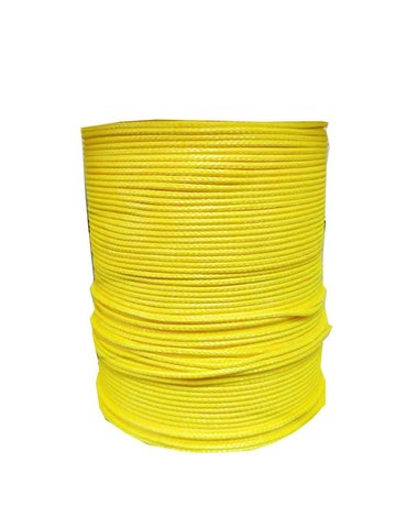 Линь IMERSION Нейлон 1.5 мм желтый