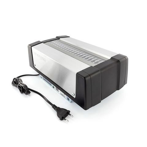 Привод для секционных ворот Hormann SupraMatic E серии 4 BiSecur