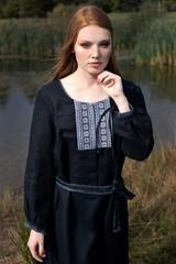 Любава. Платье женское PL-462