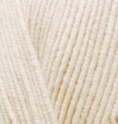 Пряжа Cotton gold Alize 599 Каменный, фото