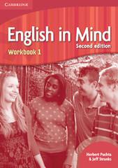 English in Mind (Second Edition) 1 Workbook