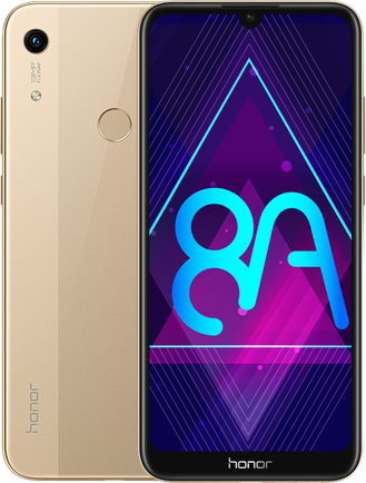 Huawei Honor 8A 32gb Gold gold.png