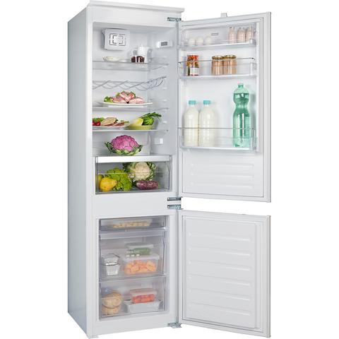 Встраиваемый двухкамерный холодильник Franke FCB 320 V NE E