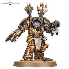 Chaos Space Marine Terminators