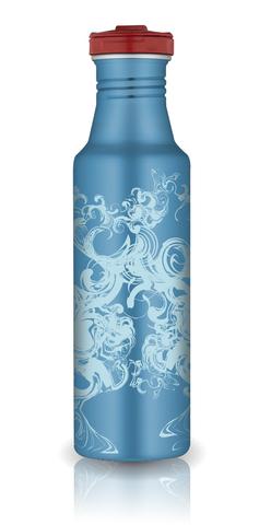Бутылка Thermos Roho HZ (0,7 литра), голубая