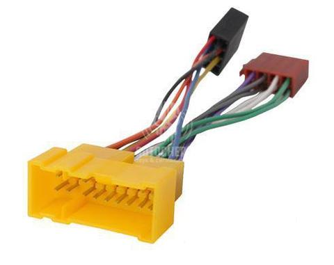 ISO- разъем Incar ISO NS-01