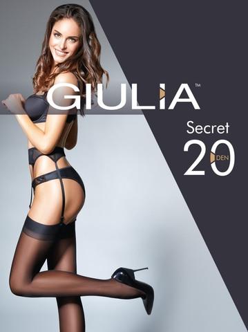 Чулки Secret 09 Giulia