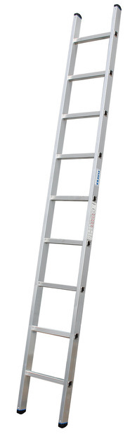 Приставная лестница STABILO 10 ступ