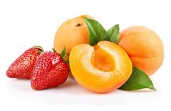 Ароматизатор Скорпио-аромат Абрикосово-ягодный микс