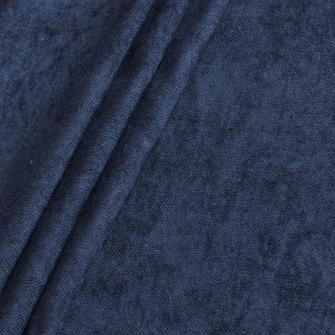 Ткань софт Адалин синий