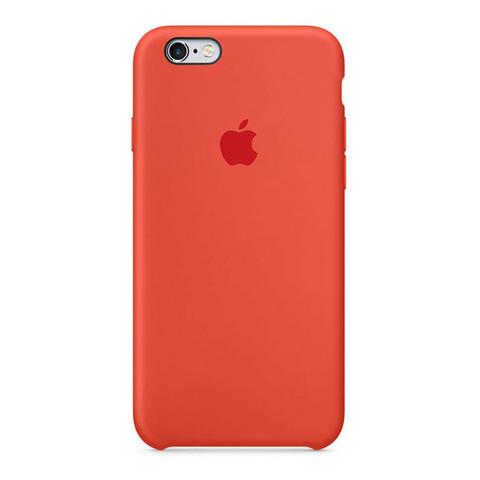 Чехол для iPhone 6 Plus / 6s Plus - Силиконовый (Silicone Case)