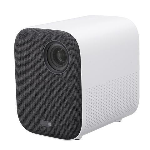 Лазерный проектор Xiaomi Mijia Laser Projection Lite (белый) MJJGTYDS02FM