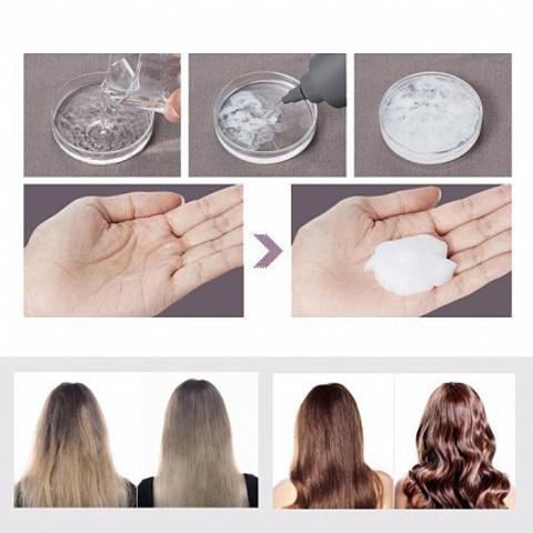 Маска для быстрого восстановления волос за 8 секунд, саше 8 мл, Masil