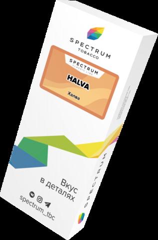 Табак Spectrum Classic Line Halva (Халва) 100г