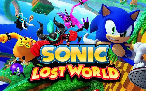 Sonic Lost World (для ПК, цифровой ключ)