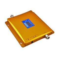 Репитер(усилитель) сигнала сотовой связи GSM900/1800/3G ,KW20L-CD