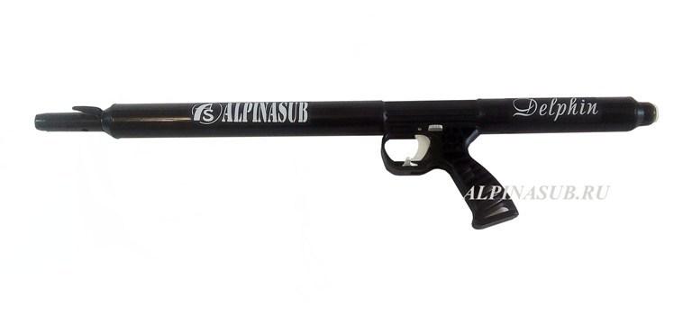 Подводное пневматическое ружье Alpinasub Дельфин 700 (длинное)