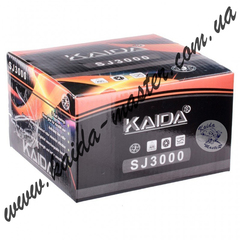 Катушка Kaida SJ 3000
