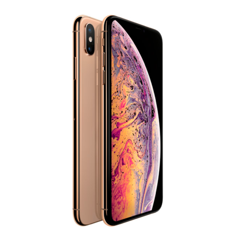 Купить iPhone Xs Max 512Gb Gold в Перми