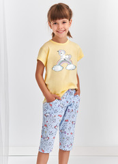 Пижама детская TARO (2213/2214 S20 BEKI)