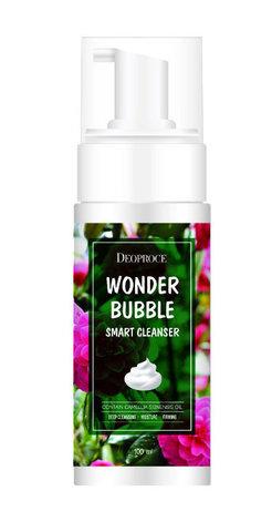 Deoproce WONDER BUBBLE SMART CLEANSER