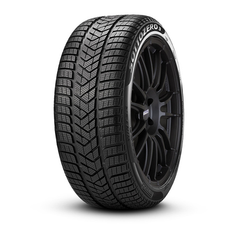 Pirelli Winter SottoZero Serie III 255/40 R18 99V