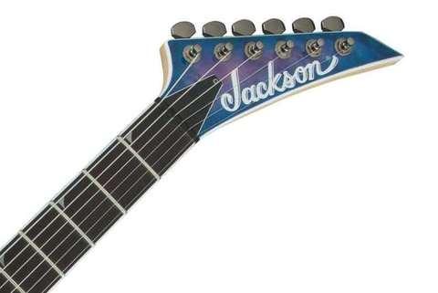 Электрическая гитара Jackson Pro SL2Q - Northern Lights