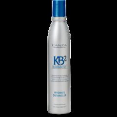 Lanza Keratin Bond 2 Hydrate Detangler Увлажняющий  кондиционер 300 мл