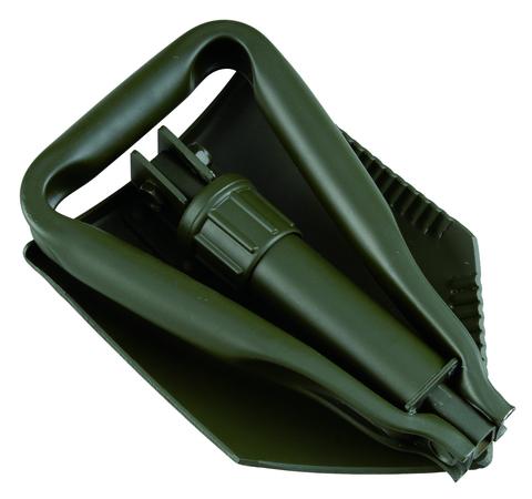 Многофункциональная туристическая лопата AceCamp Military Shovel