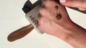Масло сияющее BaliBody Shimmering Body Oil Luxe 100 мл