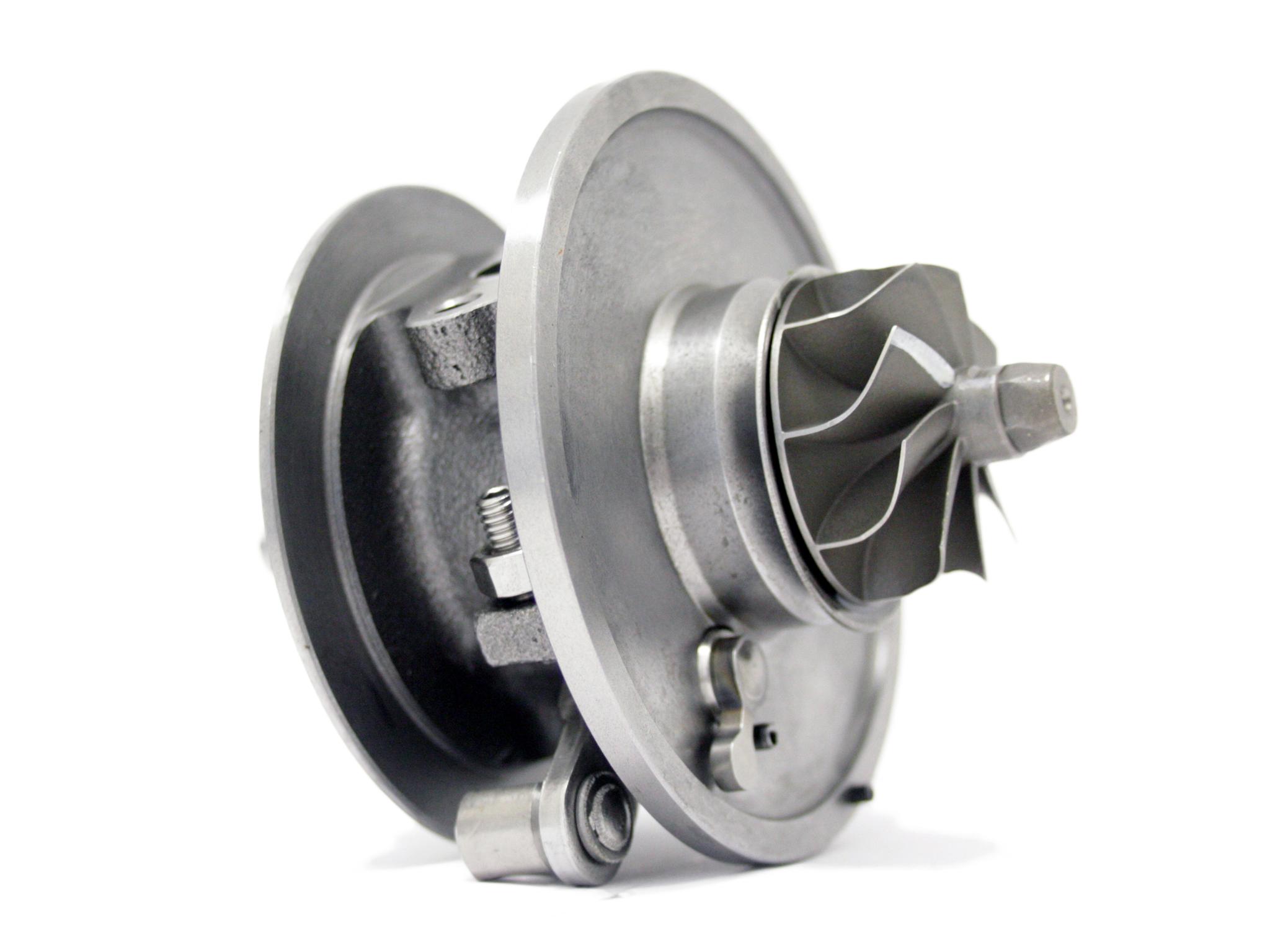 Картридж турбины BV39, KP39 Шкода 1.9 TDI 101-115 л.с.